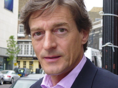 Nigel Havers Profile Image