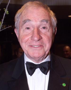 Nigel Hawthorne Profile Image