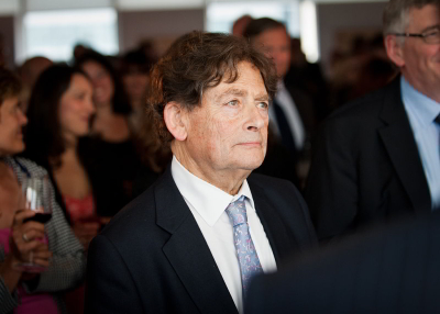 Nigel Lawson Profile Image
