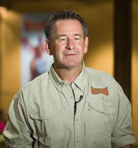 Nigel Marven Profile Image