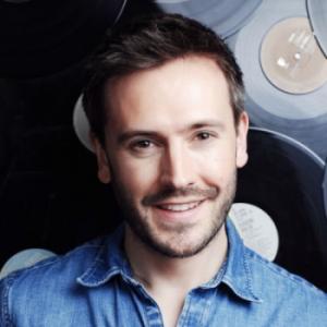 Nigel Mitchell Profile Image