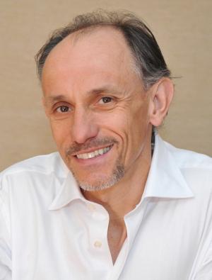 Nigel Morris Profile Image