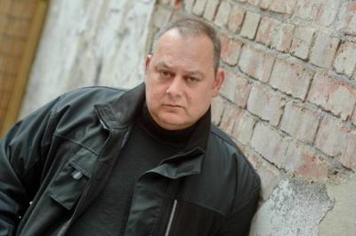 Nigel Pivaro Profile Image