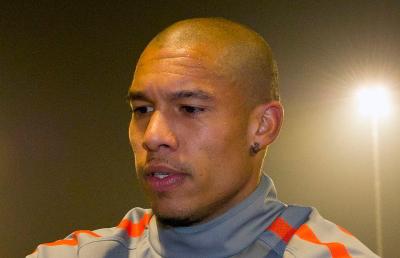 Nigel de Jong Profile Image